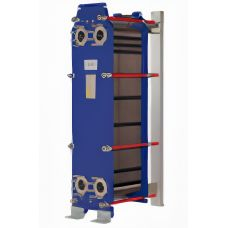 Теплообменник пластинчатый разборный ALFA LAVAL TL10