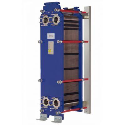 Теплообменник пластинчатый разборный ALFA LAVAL WideGap 100