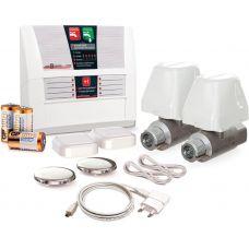 Система защиты от протечек Аквасторож Классика Радио 2*20