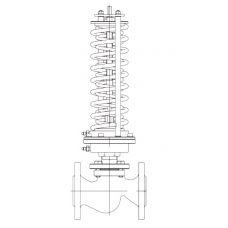 Система защиты Broen АЗПД-20-150/16-6