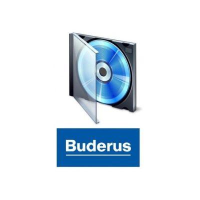 ПО Buderus Logamatic Eco-Soft 4000/EMS