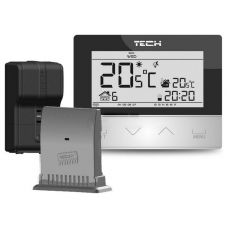 Беспроводной датчик температуры CS-291r для термостата ST-290 v2