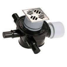 Трап HL (Hutterer Lechner) 70-3000 с механическим обратным клапаном