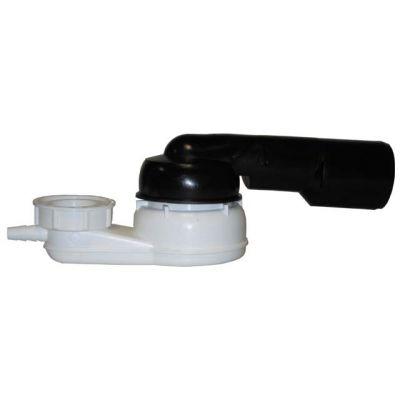 Сифон HL (Hutterer Lechner) 500 для ванн с поворотным шарниром DN 40/50