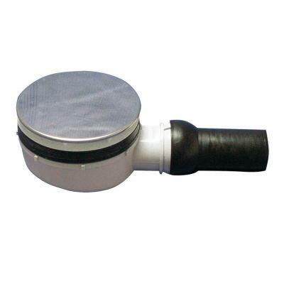 Сифон HL (Hutterer Lechner) 521 для душевого поддона плоский