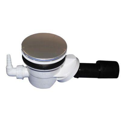 Сифон HL (Hutterer Lechner) 522V для душевого поддона DN 40/50