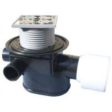 Трап HL (Hutterer Lechner) 70 с механическим обратным клапаном