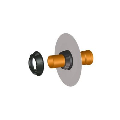 Эластичная мембрана HL (Hutterer Lechner) 800P/160 газоводонепроницаемая