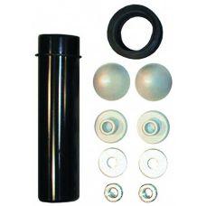 Крепежный комплект HL (Hutterer Lechner) 226 для консольного унитаза