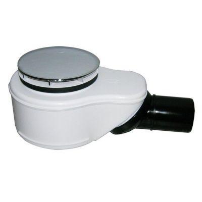 Сифон HL (Hutterer Lechner) 520 для душевого поддона со сливным отверстием 90 мм DN 50