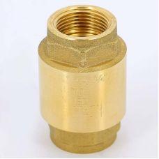 Клапан обратный ITAP 100 пружинный EUROPA с металлическим затвором