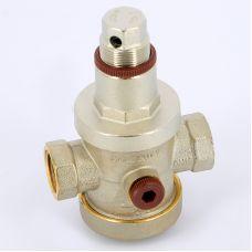 Редуктор давления (регулятор) ITAP 143 ВВ с отверстием под аксиальный манометр