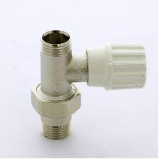 """Вентиль ITAP 295 НН для радиаторов с разъемным соединением 1/2"""""""