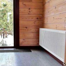 Радиаторы для загородного дома