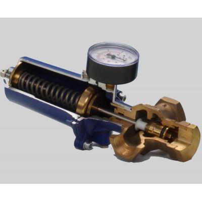 Регулятор давления после себя RD102 V