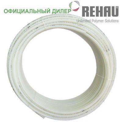 Труба Rehau Rautitan His 16, бухта 100 м