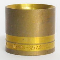 Монтажная гильза Rehau Rautitan 63 MX