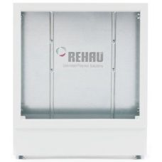 Шкаф коллекторный Rehau Rautitan UP 110/550 встраиваемый