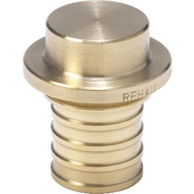 Заглушка Rehau Rautitan для пластмассовой трубы 16 RX