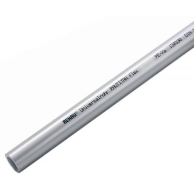 Труба Rehau Rautitan Flex 50, отрезок 6 м