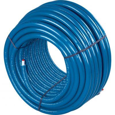 Труба многослойная Uponor Uni Pipe PLUS 20 в теплоизоляции S4 бухта 100 м
