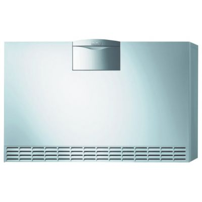 Котел Vaillant atmoCRAFT VK INT 1254/9 (в сборе)