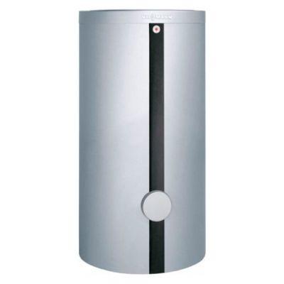 Бойлер Viessmann Vitocell 100-V CVA 750 л косвенного нагрева, цвет серебристый