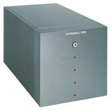 Бойлер Viessmann Vitocell 300-H 500 л косвенного нагрева
