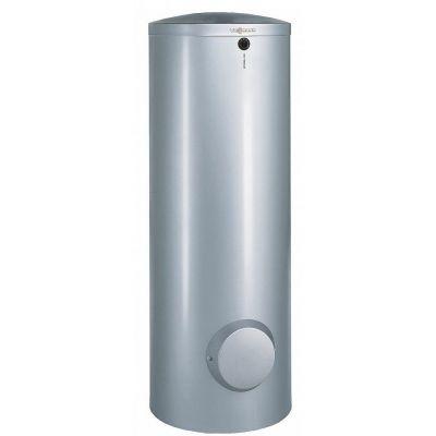 Бойлер Viessmann Vitocell 300-V EVIA-A 160 л косвенного нагрева, серебристого цвета