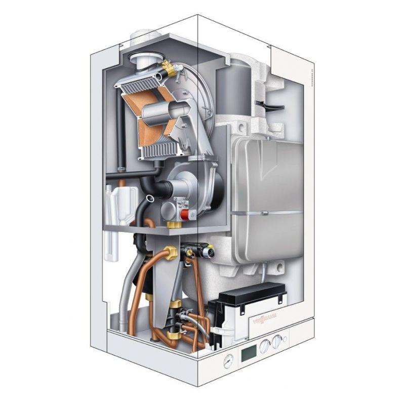 конденсационный газовый котел преимущества