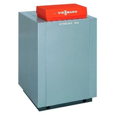 Котел Viessmann Vitogas 100-F 29 кВт с Vitotronic 100 KC4B