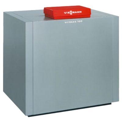 Котел Viessmann Vitogas 100-F 108 кВт с Vitotronic 200 KO2B