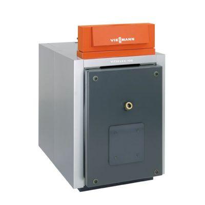 Котел Viessmann Vitoplex 100 PV1 401-500 кВт с Vitotronic 100 CC1