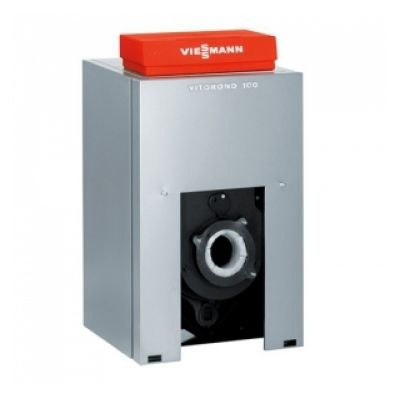 Котел Viessmann Vitorond 100 VR2B 33 кВт с Vitotronic 200 KO2B (без горелки)