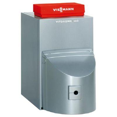 Котел Viessmann Vitorond 100 VR2B 100 кВт с Vitotronic 100 KC4B (с жидкотопливной горелкой Vitoflame 200)
