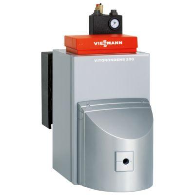 Котел Viessmann Vitorondens 200-T 42 кВт с параллельной системой