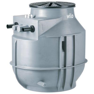 Насосная шахта Wilo DrainLift WS 50D/TP 50, TP 65