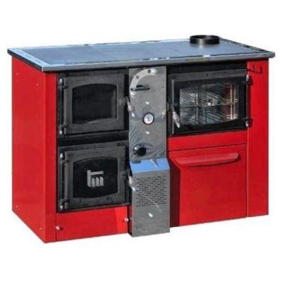 Котел-плита Wirbel TEMY plus P 25 кВт