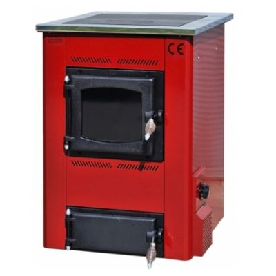 Котел-плита Wirbel TEMY 15 кВт