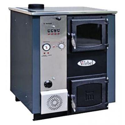 Котел-плита c ТЭНами Wirbel TEMY plus 18/12 кВт