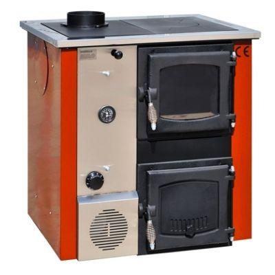 Котел-плита Wirbel TEMY plus 12 кВт