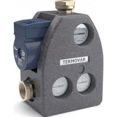 Термосмесительный узел Wirbel VEXVE TERMOVAR