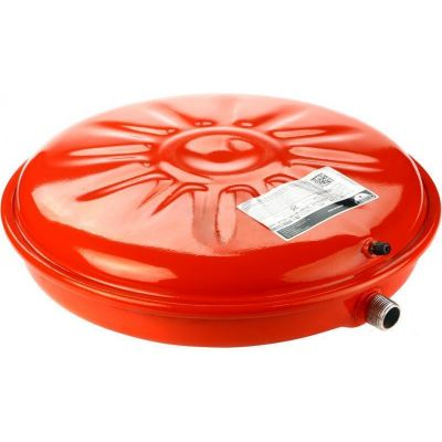 Расширительный бак Zilmet OEM-PRO круглый для отопления