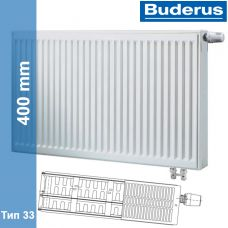 Радиатор Buderus Logatrend VK-Profil 33 400 1800
