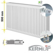 Радиатор Kermi FTV 22 500 600